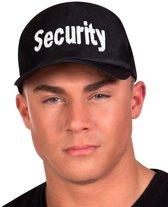 Pet Security Zwart