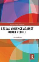 Sexual Violence Against Older People
