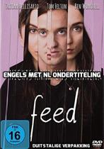 Feed   (2017) [DVD]