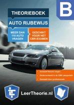 Auto Theorieboek Rijbewijs B 2020 – Nederland – CBR Auto Theorie Leren