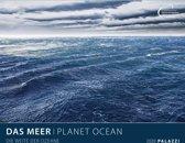 Planet Ocean Posterkalender 2020