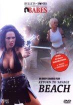 Return To Savage Beach (dvd)