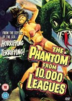 Phantom From 10.000 Leagues (import) (dvd)