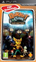 Ratchet + Clank, Size Matters - Essentials Edition
