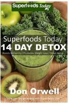 Superfoods Today - 14 Days Detox