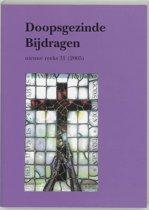 Doopsgezinde Bijdragen nieuwe reeks 31 (2005)
