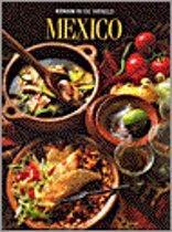 Mexico. koken in de wereld
