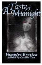 A Taste of Midnight: Vampire Erotica