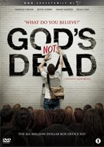 film, God's not dead