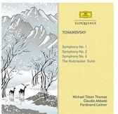 Symphonies Nos.1,2 &..