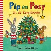 Pip en Posy - Pip en Posy en de kerstboom
