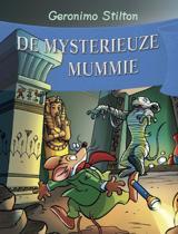 De mysterieuze mummie / 33