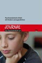 Journal für Psychoanalyse 50: Psychoanalytische Arbeit mit Kindern und Jugendlichen