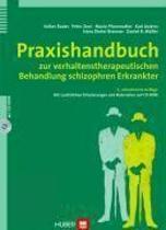 Praxishandbuch Zur Verhaltenstherapeutischen Behandlung Schizophren Erkrankter