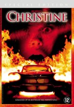 DVD cover van Christine (Special Edition)