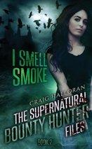 The Supernatural Bounty Hunter Files