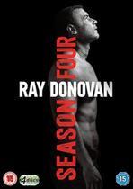 Ray Donovan - Seizoen 4 (Import)