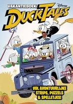 Ducktales - Vakantieboek 2018