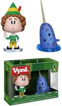 Funko / Vynl - Elf & Narwhal (Elf) 2-pack