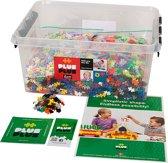 Plus-Plus educatie Mini Mix - 6000 stuks