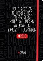 Weekagenda 2020 Darum