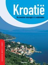 Lannoo's Blauwe Reisgids  Kroatie