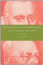 De geschiedenis van de Middeleeuwen aan de Groningse Universiteit 1614-1939