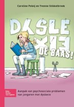 Dyslexie de baas