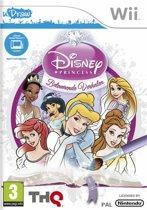 Disney Prinses Betoverende Verhalen (uDraw)
