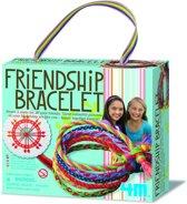 4M Crea Girl Accessories - Vriendschapsarmband