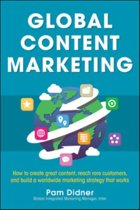 Global Content Marketing
