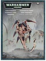 Warhammer 40.000 Tyranid Trygon / Mawloc