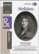 Moliere / Tirades Et Monologues Cel