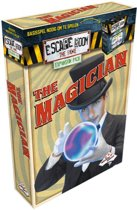 Identity Games Escape Room - The Magician - uitbreidingsset