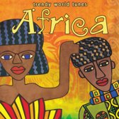 Africa; Trendy World Tunes