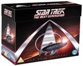Star Trek Next Gen. Compl