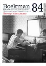 Boekman 84 - Beroep: kunstenaar