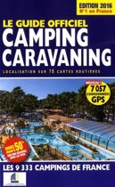 Guide officiel Camping Caravaning Edition 2016