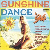 Sunshine Dance