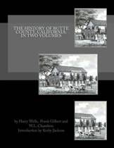The History of Butte County, California
