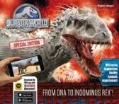 Jurassic World Special Edition