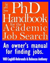 The PhD Handbook for the Academic Job Search