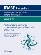 4th International Conference on Nanotechnologies and Biomedical Engineering