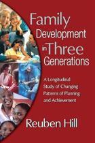 Family Development in Three Generations