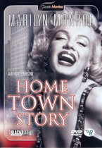 Home Town Story (1951) (dvd)