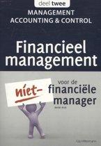 Financieel management voor de niet-financiële manager 2 - Management accounting & control