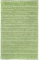 Casilin California - Anti-slip Badmat - Mint - 60 x 100 cm