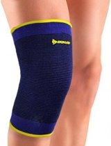 Kniebandage Dunlop maat L - Sport - Fitness - Knieblessure  - Knieband
