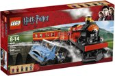LEGO Harry Potter De Zweinstein Express - 4841