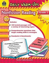 Nonfiction Reading Grd 1